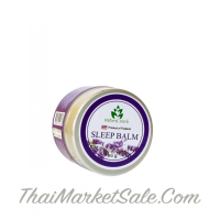 Бальзам Для Сна с Лавандой / Natural Herb Sleep Balm ,30 гр