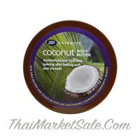 Крем-Масло для Тела  BOOTS с Экстрактом Кокоса / BOOTS Extracts Coconut Body Butter , 200 мл