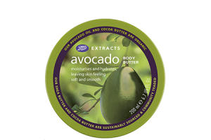 BOOTS Extracts Avocado