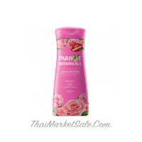 Крем для Душа с Розой / Parrot Botanicals Rose Fragrance Shower Cream ,200 мл