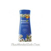 Крем для Душа с Сандалом / Parrot Botanicals Scented Wood Fragrance Shower Cream ,200 мл